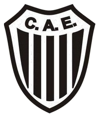 Escudo de futbol del club ESTUDIANTES DE BS. AS.